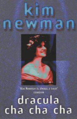 Dracula Cha Cha Cha 0671022091 Book Cover