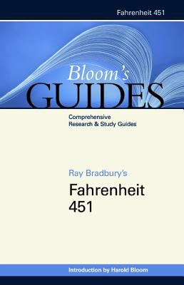 Fahrenheit 451 0791092941 Book Cover