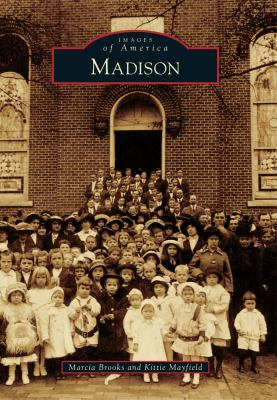 Madison - Book  of the Images of America: Georgia