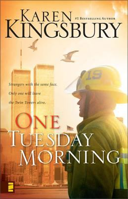 One Tuesday Morning - Book #1 of the 9/11
