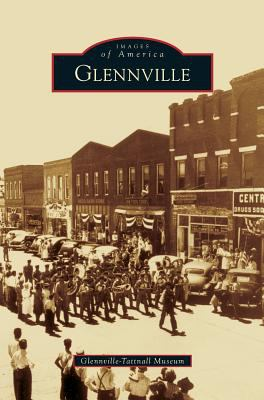 Glennville - Book  of the Images of America: Georgia