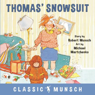 Thomas' Snowsuit (1773210386 19910005) photo