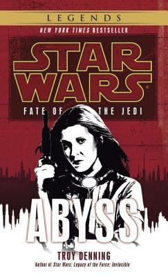 Abyss (Star Wars: Fate of the Jedi, Book 3) - Book  of the Star Wars Legends
