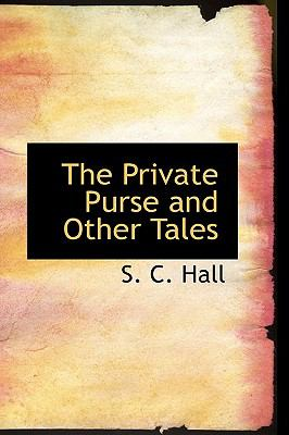 Paperback The Private Purse and Other Tales Book