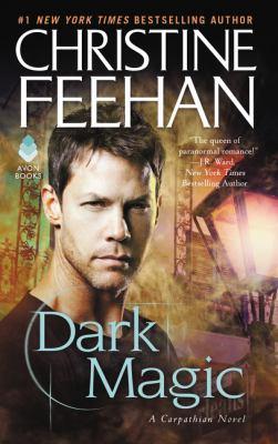Dark Magic - Book #4 of the Dark