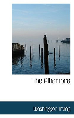 Paperback The Alhambr Book