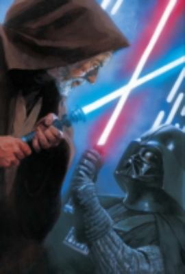 Star Wars: The Life and Legend of Obi-Wan Kenobi - Book  of the Star Wars Legends