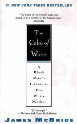 Paperback The Color of Water : A Black Man's Tribute to His White Mother Book