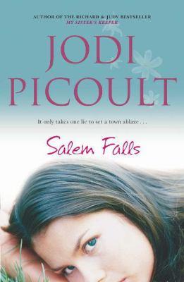 Paperback Salem Falls Book