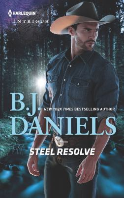 Mass Market Paperback Steel Resolve Book