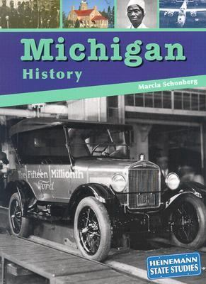 Michigan History - Marcia Schonberg