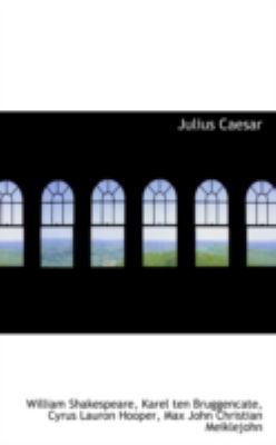 Paperback Julius Caesar Book