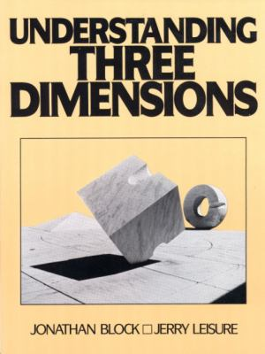 Paperback Understanding Three Dimensions Book