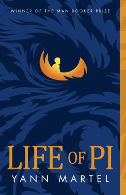 Paperback Life of Pi Book