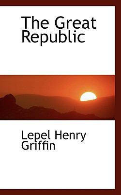 Paperback The Great Republic Book