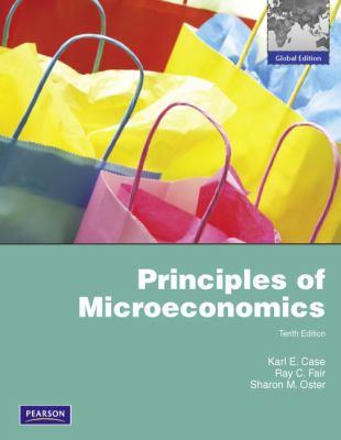 Paperback Principles of Microeconomics: Global Edition Book