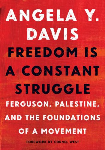 Paperback Freedom Is a Constant Struggle : Ferguson, Palestine, and the Foundations of a Movement Book