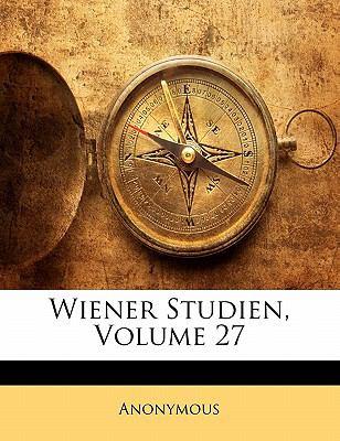 Paperback Wiener Studien Book
