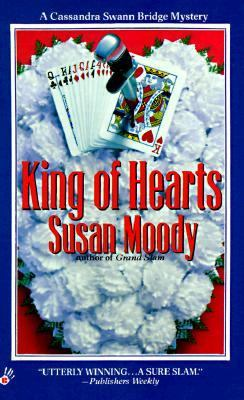 King of Hearts - Book #3 of the Cassie Swann