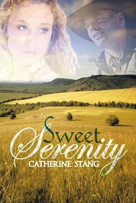 Paperback Sweet Serenity Book