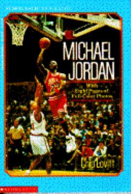 michael jordan biography book pdf