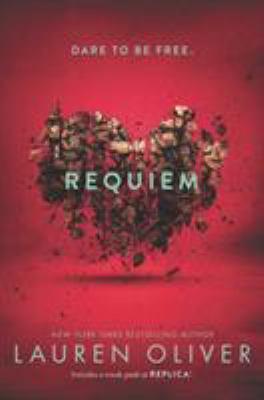Requiem - Book #3 of the Delirium #0.5, 1.5, 2.5