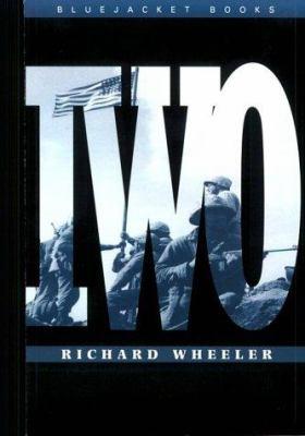 Paperback Iwo Book