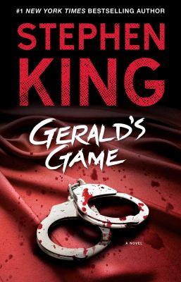 Paperback Gerald's Game Book