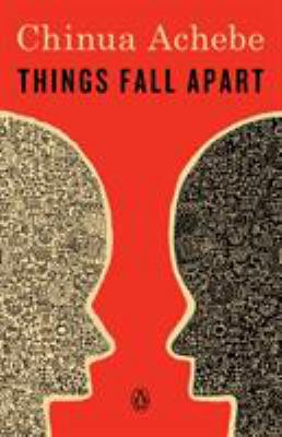 Paperback Things Fall Apart Book
