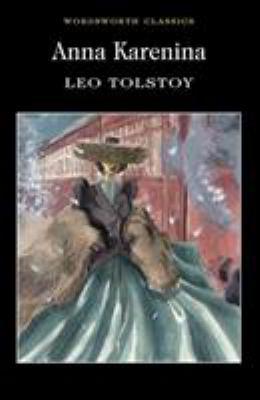 Anna Karenina B0085E3SYI Book Cover