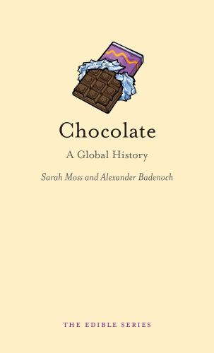 Chocolate: A Global History - Book  of the Edible Series
