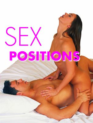 New sex positions book