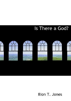 Paperback Is There a God? Book