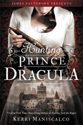 Hunting Prince Dracula (Stalking Jack the Ripper) 0316514829 Book Cover
