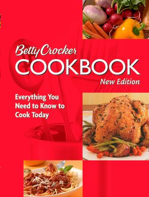 Paperback Everything You Need to Know to Cook Today Book