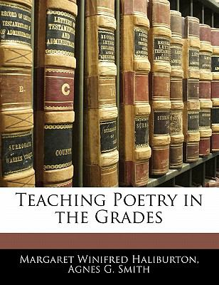 Paperback Teaching Poetry in the Grades Book