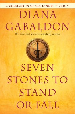 Paperback Seven Stones to Stand or Fall Book
