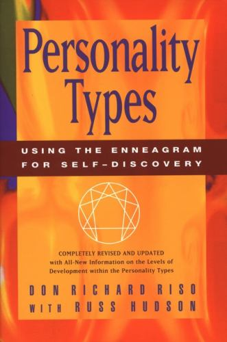 Paperback Personality Types : Using The Enneagram For Self Discovery Book