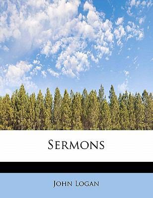 Paperback Sermons Book