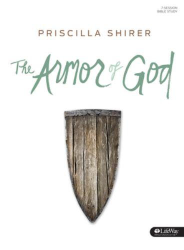 La Armadura De Dios Book By Priscilla Shirer