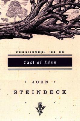 east of eden length