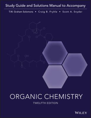 Wiley answers organic chemistry ebook coupon codes gallery free organic chemistry 12e study guide book by tw graham solomons organic chemistry twelfth edition study guide fandeluxe Choice Image