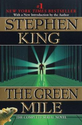 Paperback The Green Mile Book
