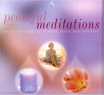 Peaceful Meditations - Francesca Grey