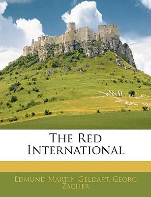 Paperback The Red International Book