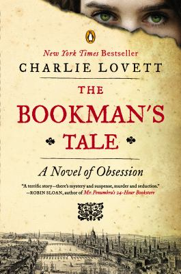 Paperback The Bookman's Tale : A Novel of Obsession Book