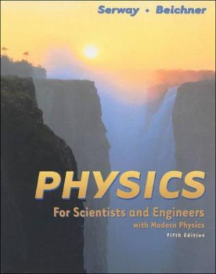 Physics for scientists and engineers book by raymond a serway fandeluxe Images