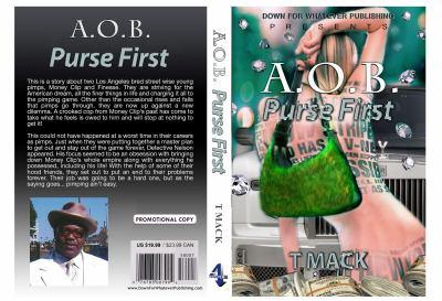 A. O. B. : Purse First (0989311406 19103414) photo