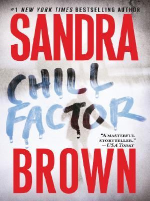 Paperback Chill Factor [Large Print] Book