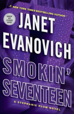 Hardcover Smokin' Seventeen Book